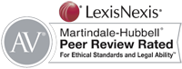 Michael Brodsky Attorney, Martindale-Hubbell-Peer-Review-Rated