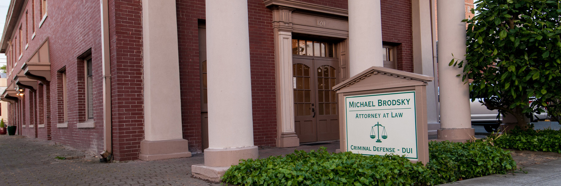 Brodsky Law Firm