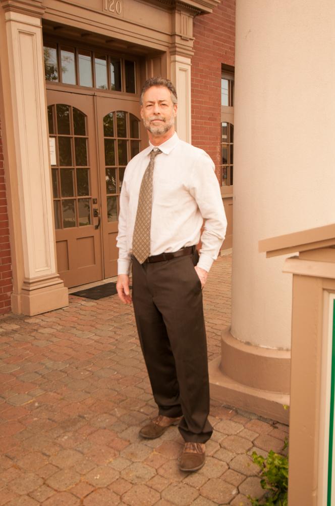 Attorney Michael Brodsky