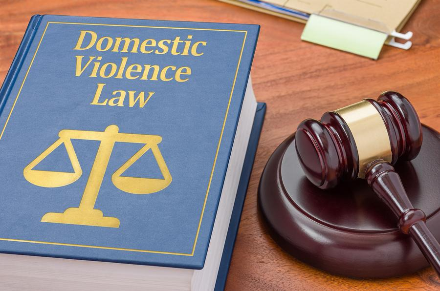 Charges for Domestic Violence Penalties